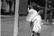 Baby and children vintage photos / by Handmade by Arantza Rivas