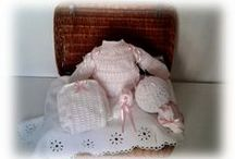 Baby and children knitting: my creations / Handmade by Arantza Rivas: Baby and children knitting / by Handmade by Arantza Rivas