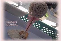Baby christening clothes / Baby christening clothes/Ropa de bautizo para bebés / by Handmade by Arantza Rivas