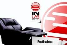 Reclinables inlab muebles