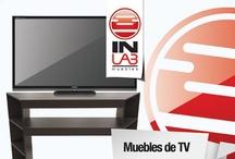 Muebles de tv inlab muebles