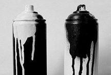 Black is beautiful | creatisto / Nichts ist klassischer als Schwarz. Deshalb sammeln wir hier alles, was schwarz und wundervoll ist: ganz egal, ob Poster, Einrichtungsideen oder Kunst - wir lieben alles!