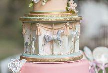 Cake / by Sarah Kern