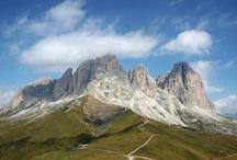 Val di Fassa - Fassa Valley