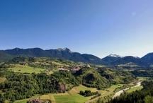 Val di Fiemme - Fiemme Valley