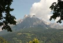 Valle di Primiero - Primiero Valley