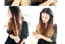 Hair + Beauty / by Ramona Stone