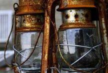 - lanterns -