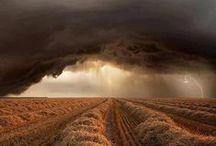 The unpredictable nature / Kernwoord: onvoorspelbaarheid