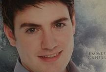 Emmet Cahill / Love,love,love Emmet., Pin all you want .Share the love. / by Retta T
