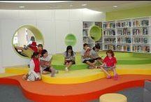 School / Classroom