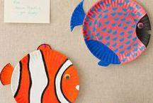 Crafts & Activities: Summer
