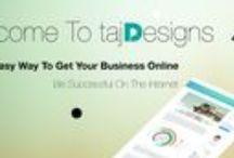 Web Design / Website Designs