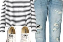 Spring style ideas
