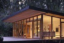 Wood Cabin / o marzeniach