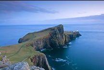 Scotland / Zebrane obrazki ze Szkocji lub związane ze Szkocją, jednym z moich ulubionych krajów