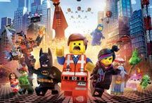 Movies to watch with your LITTLE / Movies Kids and teens  love