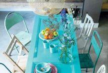 Tischfolien | creatisto / Hier findest du kreative Tischfolien und Deko-Ideen für deinen Tisch. So kannst du deinen Schreibtisch, Esstisch oder auch Wohnzimmertisch individuell und perfekt zu deinem Style passend gestalten. Lass dich inspirieren! Tischfolien von creatisto sind in verschiedenen Größen erhältlich und passgenau auf deinen Tisch zugeschnitten.