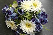 Fascinating Fascinators Flowers