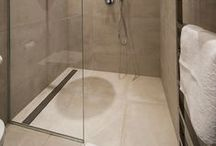 Finished Wet rooms / Wet rooms which have been created by OTL