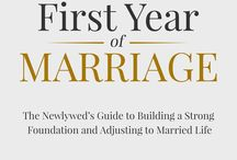 Advice for Newlyweds / Discover the best marriage advice for newlyweds today. We have pinned them from marriage blogs and experts to help you build a strong foundation while adjusting to each other and married life. Includes marriage lessons to help newly married couples enjoy their first year too.