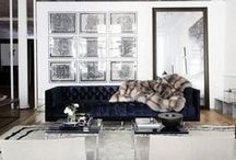 """- HOME & INTERIOR - / """"Future house inspiration, there's no place like home!"""""""