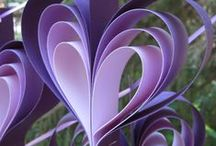 We love purple / All things purple!