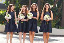 Wedding Party Attire Options / by Joshua Heath
