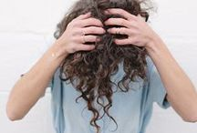 The Hairs on my Head