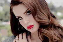 Lana del Rey / Pics, quotes etc.