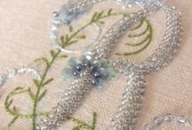 Beads / Beads/Abalorios / by Handmade by Arantza Rivas