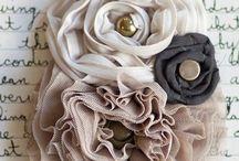 Desing fabrics / Cloth