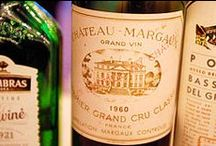 Kelly's Wine Picks / Wine I love, adore and have a history with.
