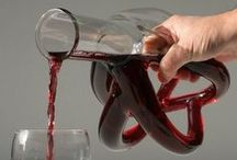 Wine Accessories / Wine glasses, decanters, and more!