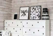 IKEA MALM  | creatisto / Eine Pinnwand rund um eure IKEA MALM Möbel! Dich erwarten kreative & außergewöhnliche Gestaltungsideen deiner MALM Möbel - auch mit Möbelfolien. So werden weiße Einheits-Möbel blitzschnell zum Hingucker in deinen Vier Wänden!