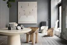 FUMI Collection: Interiors