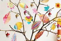 Indian Summer | creatisto / Wir lieben den Herbst! Warme Farben, wunderbare Gold-, Rot- und Brauntöne, die letzten warmen Sonnenstrahlen. Was gibt es schöneres? Herbstimpressionen & Indian Summer Designs für deine Wohnung gibt es deshalb auf dieser Pinnwand.