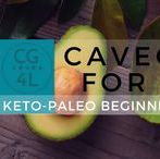 Keto-Paleo Begninner Meals / Easy recipes for keto-paleo newbies or beginners in the kitchen