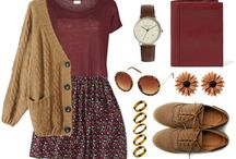 Oxford Shoes Outfits