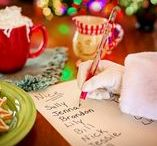 Blog / Keep up with Santa and Santa's Little Helpers
