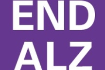 END ALZ / Let's all unite against Alzheimer's