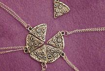 Jewelry / by Paige