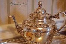 Tea / by Pam