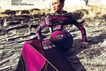 Couture / To make women more beautifull  / by Linda van Dijk