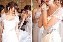 My Future Wedding to Dalton / by Alix Puchli