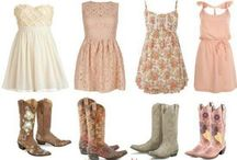 ll Country Fashion Forever ll / Country fashion is the best fashion any Girl can wear... <3