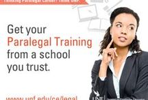 Get Certified / by UNF Continuing Education