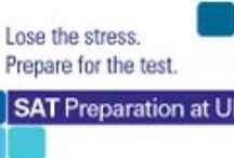 Test Preparation / by UNF Continuing Education
