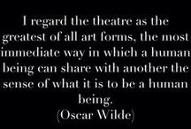 The Art of Acting ♡