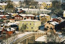 I ❤️ Finland / Beautiful photos of Finland
